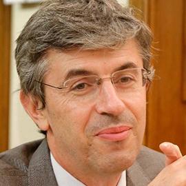 Gérald Majou de La Debutrie